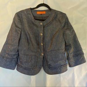 Cynthia Steffe Suit Jacket
